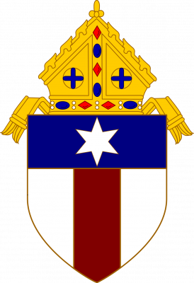 Catholic Diocese of Lincoln Logo