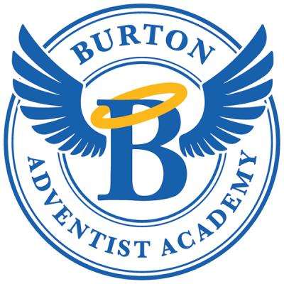 Burton Adventist Academy Logo