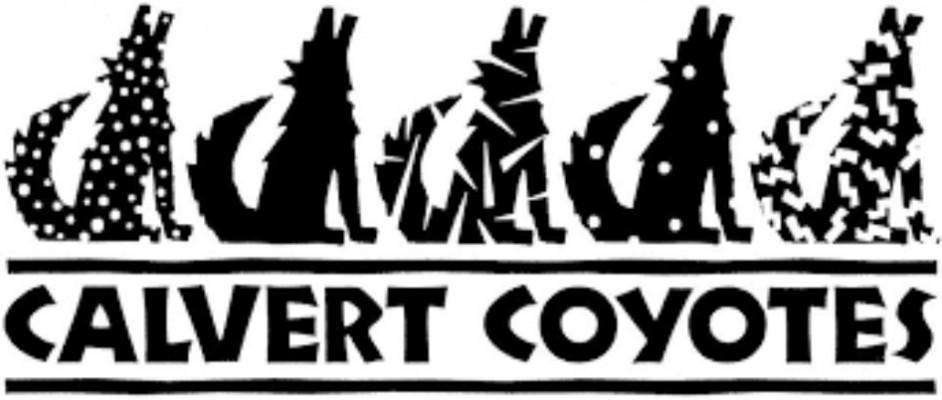 Calvert Elementary Logo