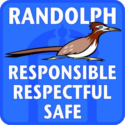 Randolph Elementary Logo
