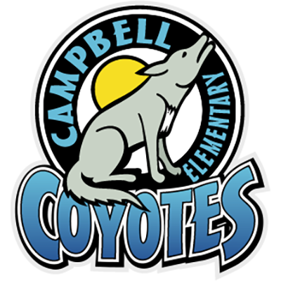 Campbell Elementary Logo
