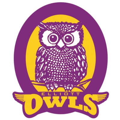 Elliott Elementary Logo