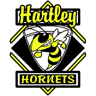Hartley Elementary Logo