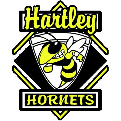 Hartley Elementary Logo