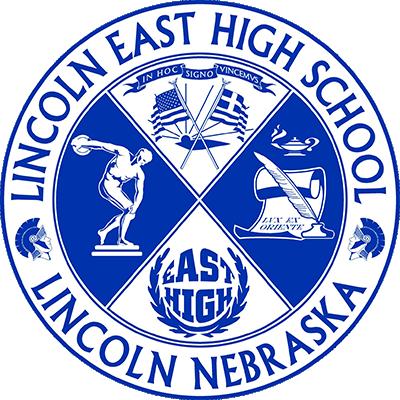 East High Logo