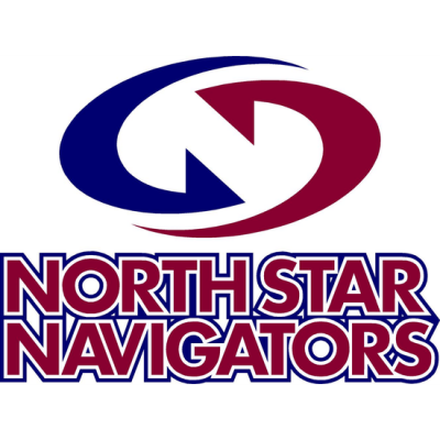 North Star High School Logo