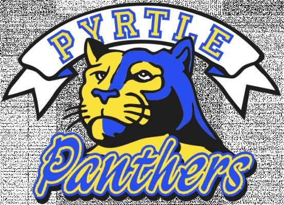 Pyrtle Elementary Logo