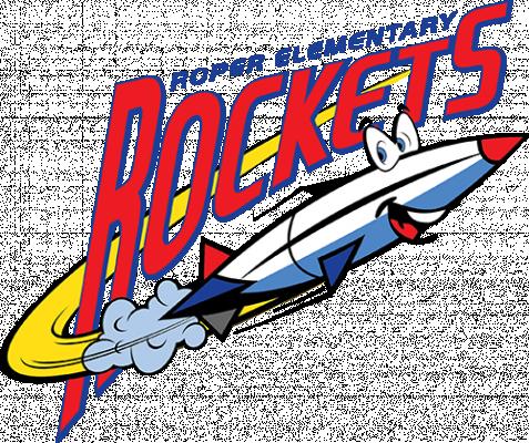 Roper Elementary Logo