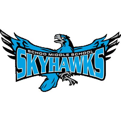 Schoo Middle School Logo