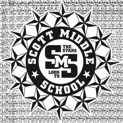 Scott Middle School Logo
