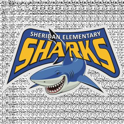 Sheridan Elementary Logo