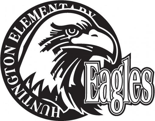 Huntington Elementary Logo