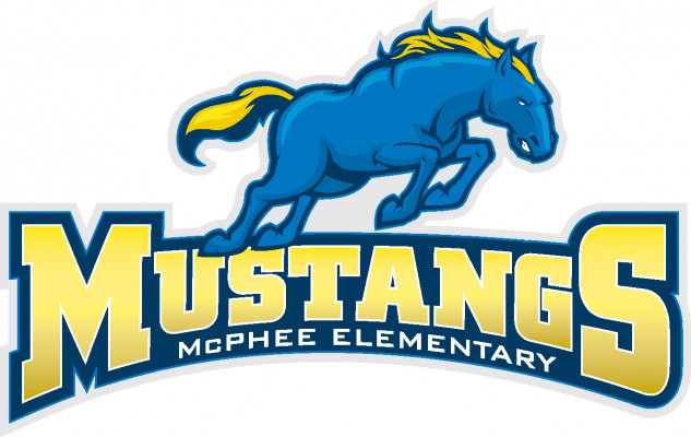 McPhee Elementary Logo