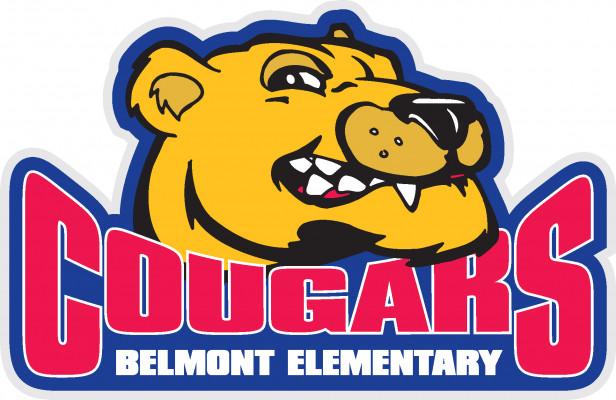 Belmont Elementary Logo