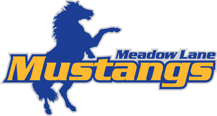 Meadow Lane Elementary Logo