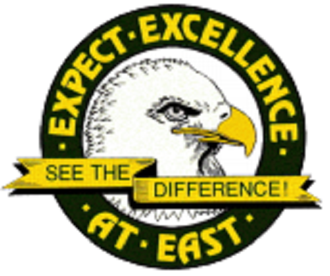 East Gresham Elementary Logo