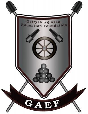 Gettysburg Area Education Foundation Logo