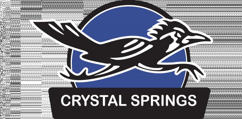 Crystal Springs Elementary Logo