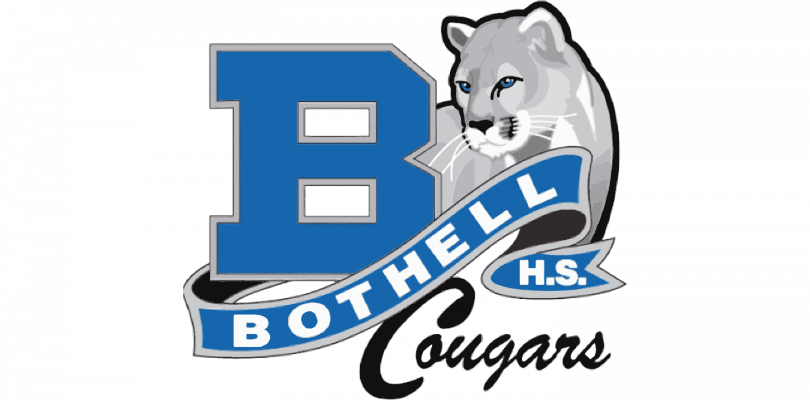 Bothell High School Logo