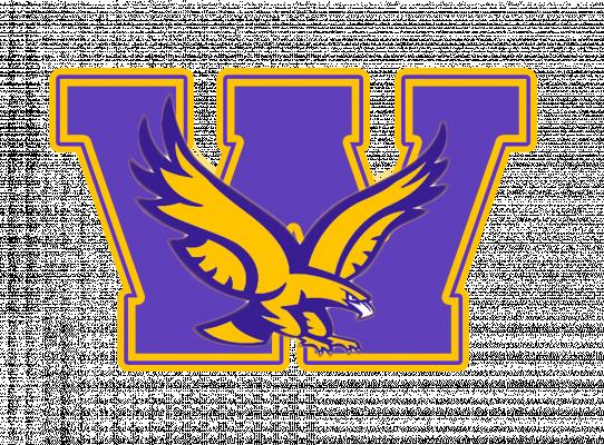 Laura W. Waring School Logo