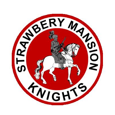 Strawberry Mansion High School Logo