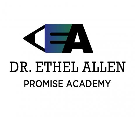Dr. Ethel Allen School Logo